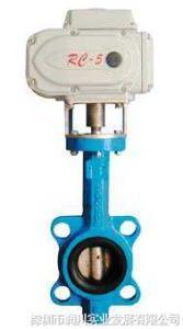 DN50-600电动蝶阀,电动阀门,电动调节阀,电动高温阀