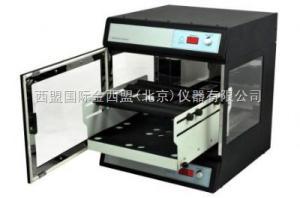 SMI100控溫搖床培養箱