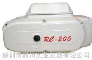 RC-200閥門電動執行器