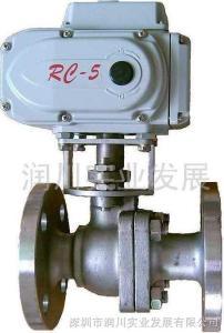 DN15-250燃油燃氣電動閥門,電動調節閥,比例積分調節閥