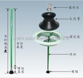 9706文氏管/脈沖導流裝置