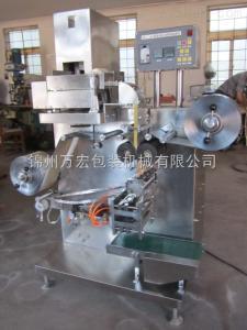 DLL-160型快速雙鋁顆粒包裝機/軟鋁膠囊包裝機