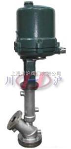 FL941F电动放料阀