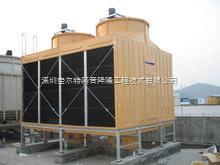 冷卻塔噪聲治理技術,冷卻塔隔音降噪方案,降低冷水塔噪音
