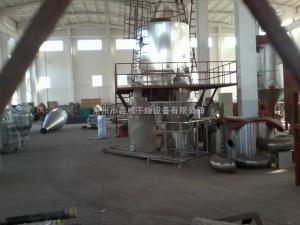 噴霧干燥機 LPG/YPL/ZYPG系列 1