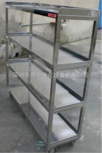 hy-4不銹鋼貨架/不銹鋼儲物架/不銹鋼架子/不銹鋼貨架廠家