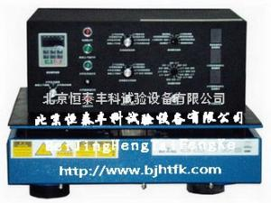 HT-P/HT-PP垂直振動試驗機|微電腦垂直振動試驗機