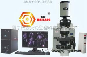 ML-810JZ大小鼠精子分析儀