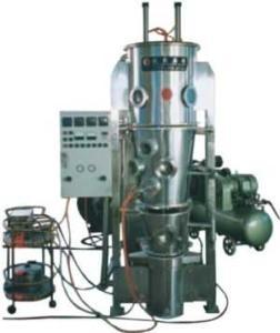 PYG-5~150型喷雾一步制粒干燥机