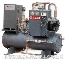 kx日立制冷壓縮機組