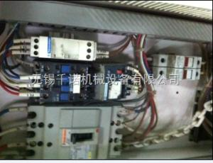 22KW供應無錫壓力傳感器/壓差感應器/壓力表/空壓機各類配件-千諾機械