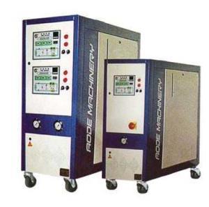 壓鑄油溫機|壓鑄高溫油溫機