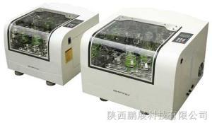 SPH-100D SPH-200D小容量全温度高速恒温培养振荡器
