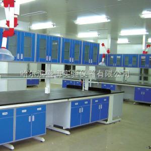 1000*750*850哈尔滨实验台厂家优质实验台,通风柜