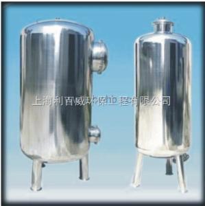 利百威多介質機械過濾器(石英砂、活性炭等)