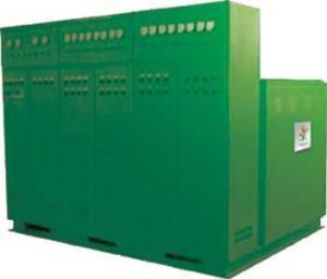 WDZ系列电加热锅炉