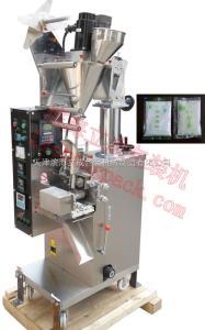 DXDF-100药粉包装机供应10-5000g粉剂包装机,天津滨海立成更专业