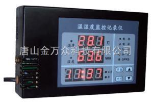 WS3000WS3000TCP/IP档案馆温湿度监测记录仪