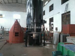 燃煤,燃油热风炉系列
