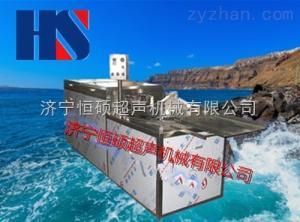 HSXP系列全自动超声波洗瓶机规格及原理