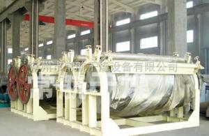 TG系列滾筒干燥機