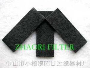 水族用活性炭纖維