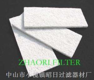 水族用除磷酸鹽纖維棉