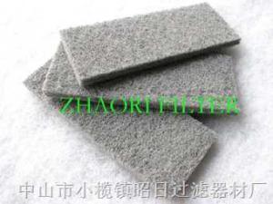 水族用除亚硝酸盐纤维棉