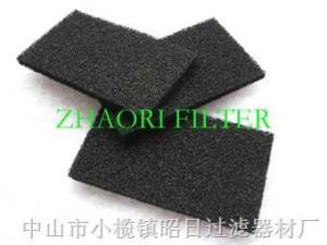 空氣凈化用泡棉活性炭過濾網