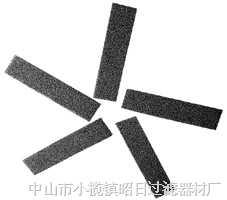 银离子抗菌除臭过滤网