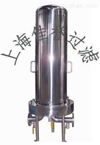 不銹鋼濾芯精密過濾器