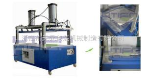 YS-700/2高密度海綿壓縮包裝機YS-700/2