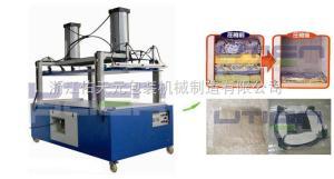 YS-700/2寢具壓縮包裝機YS-700/2
