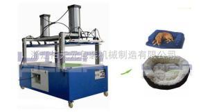 YS-700/2寵物窩壓縮包裝機YS-700/2