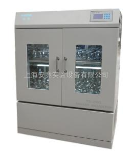 TS-1102雙層大容量空氣浴恒溫搖床