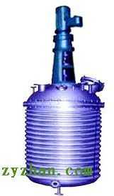 300L-15000L不銹鋼反應釜