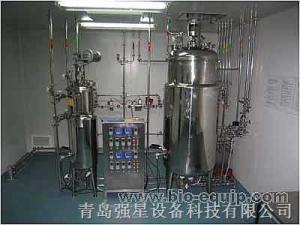 500型细胞发酵罐