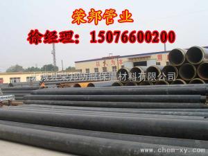 防腐聚氨酯管道生產與施工·高溫聚氨酯防水直埋鋼管·塑套鋼蒸汽鋼管
