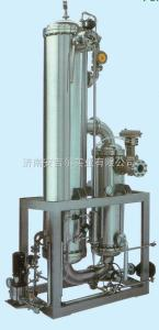 列管式純蒸汽發生器
