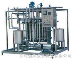板式UHT殺菌設備