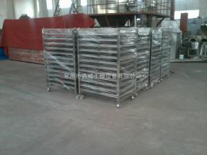 常州市鑫威干燥设备--热风循环烘箱1  CT-C系列