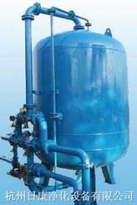 TC01循環水過濾器,頂入式過濾器,長效靜電過濾器