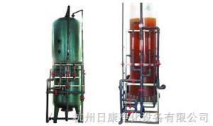 TC02混合床,復床離子交換器,自動離子交換器