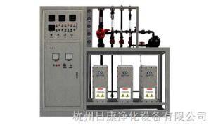 TC02EDI離子交換設備,自動離子再生交換器,連續電除鹽設備