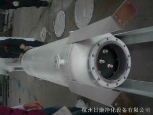 TC02碳鋼材質混床,次氯酸鈉發生器,鈉離子交換器再生