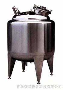 立式贮液罐