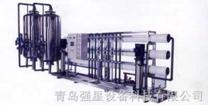 二級反滲透機