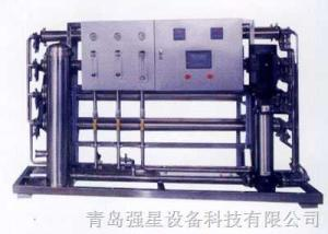 1T一級反滲透水處理設備