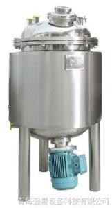 300L下磁力攪拌罐