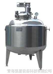 加熱保溫稀配罐